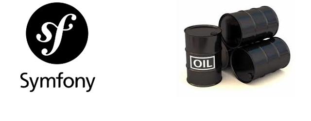 oils project ruzhekov symfony